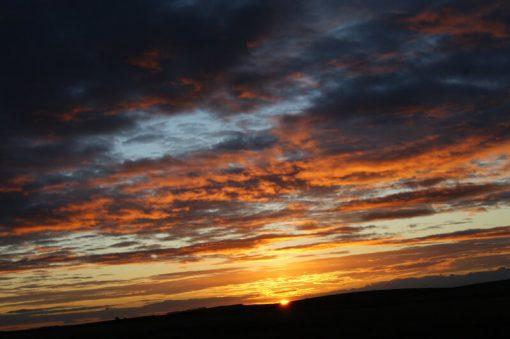 Exmoor Sunset 2